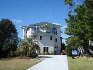 3152 Bay Drive, Kill Devil Hills, NC 27948