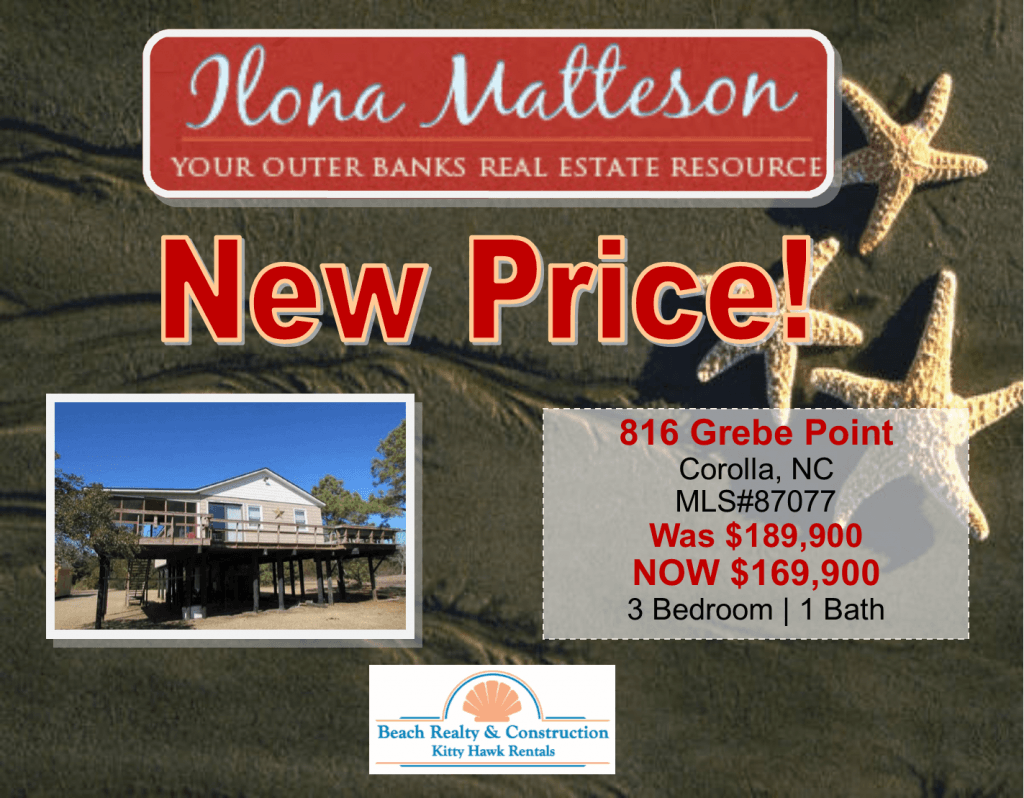 new price grebe point